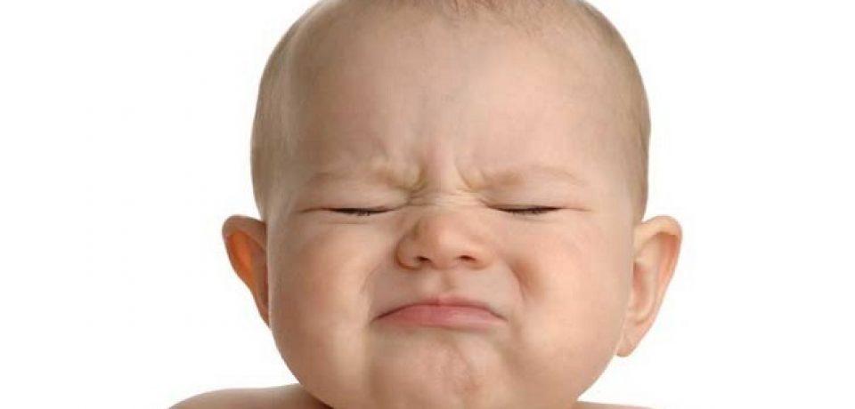 کوته نوشت شماره 2 «درمان یبوست نوزادان»